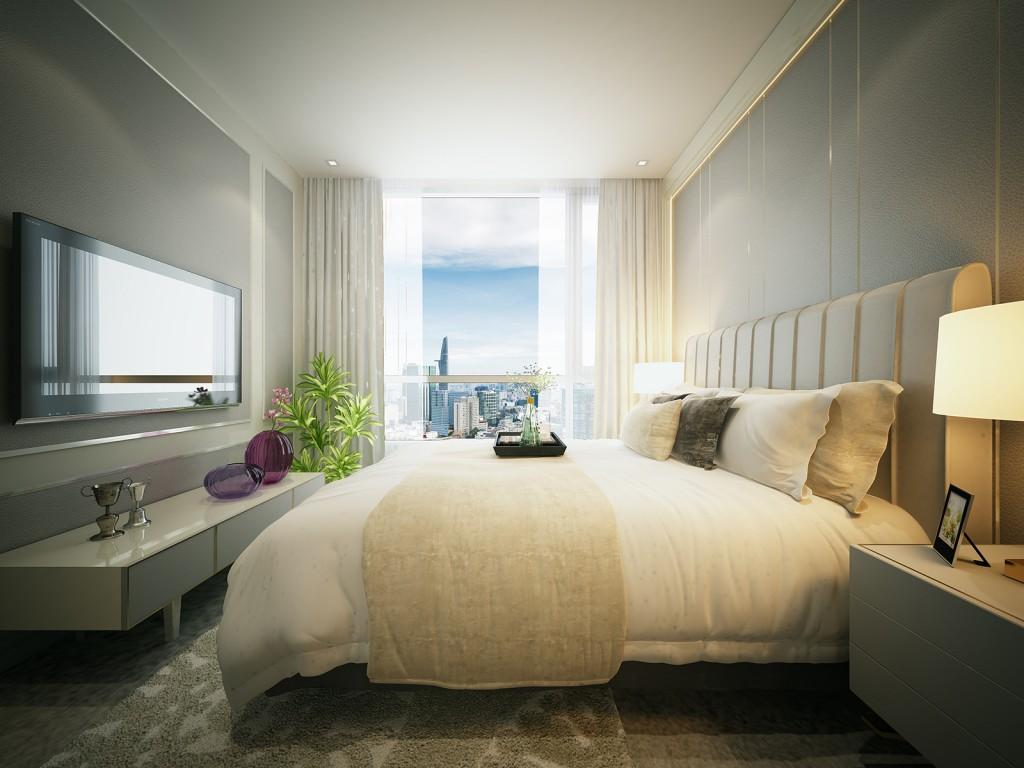 Căn 2 phòng ngủ 83m2 park hill giá siêu rẻ