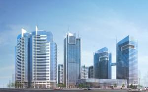 Vinhomes Smart City Nguyễn Trãi - Đẳng Cấp Gấp Đôi Royal City